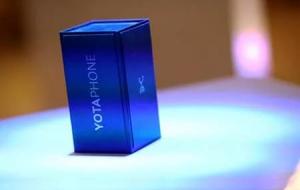 YOTA: новый планшет и бюджетный смартфон