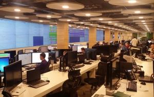 МегаФон: запуск Единого центра управления сетью