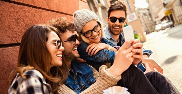 МТС Smart Nonstop: свободное общение за разумные деньги