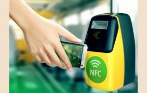 Новости технологий: в метро по телефону