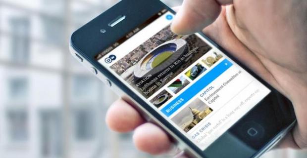 Мобильный интернет шагает по стране